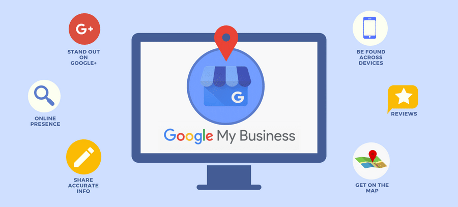 Google Presence for Your Business